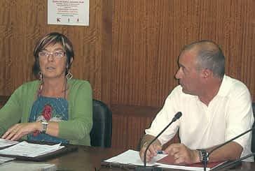 El área de la Mujer atendió 85 visitas en el primer semestre de 2009