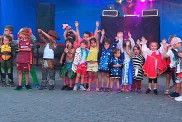IGÚZQUIZA - Fiestas 2017