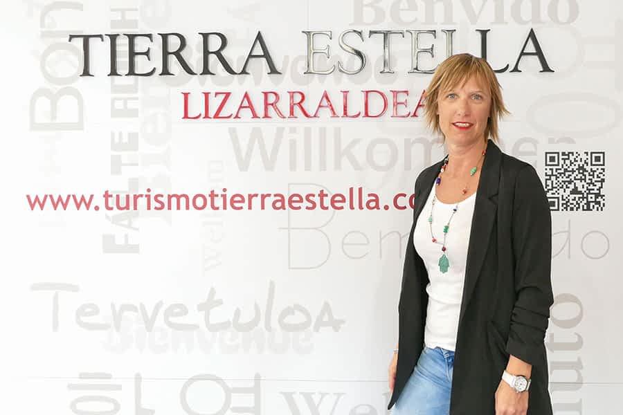 Cristina Zudaire se mantiene como presidenta del Consorcio Turístico