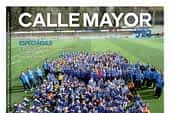 CALLE MAYOR 523 - EL C.D. IZARRA VISTIÓ DE AZUL MERKATONDOA