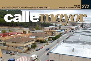 CALLE MAYOR 372 - DOSCIENTAS ALEGACIONES CUESTIONAN EL PLAN GENERAL DE ESTELLA