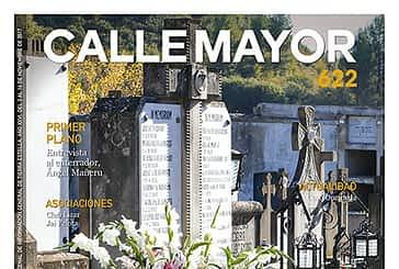 CALLE MAYOR 622 - TODOS LOS SANTOS - MILES DE FLORES EN RECUERDO DE LOS SERES QUERIDOS