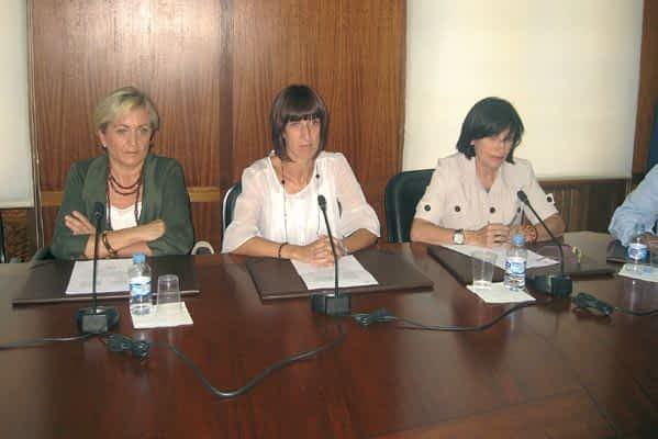 Las tres concejales regionalistas renuncian a su cargo
