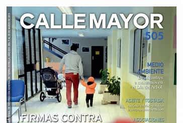 CALLE MAYOR 505 - FIRMAS CONTRA EL CIERRE DE LA ESCUELA INFANTIL LIZARRA