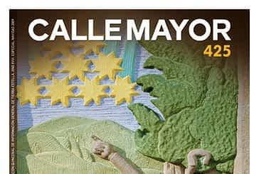 CALLE MAYOR 425 - ESPECIAL NAVIDAD 2009-2010