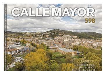 CALLE MAYOR 598 - EL PATIO DE SAN BENITO SE ABRIRÁ A LOS LLANOS
