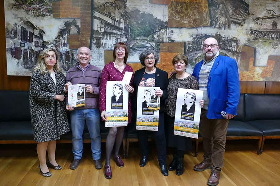 Premio de poesía en memoria de Mario Zunzarren