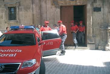 El presunto asesino de María Puy Pérez confiesa su autoría