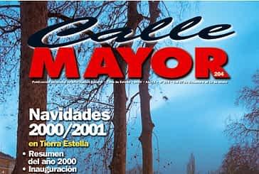 CALLE MAYOR 204 - ESPECIAL NAVIDAD 2000-2001