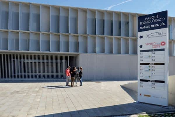 El vivero del CTEL incuba en la Actualidad cinco iniciativas empresariales