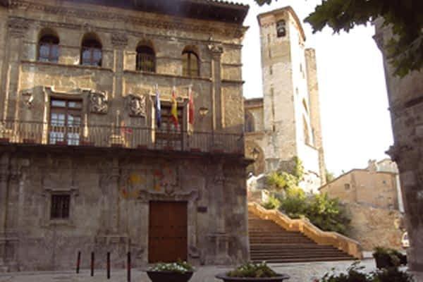 El Ayuntamiento plantea crear un Centro de Estudios Jacobeos