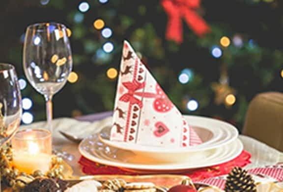 ¿Cómo va a celebrar este año la Navidad?