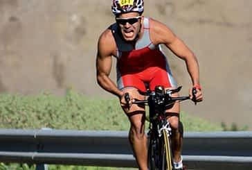 Fin de semana de triatlón en Alloz, Etxabarri y Eulate