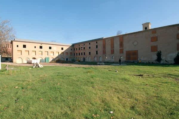 El Gobierno de Navarra cede el convento de San Benito al ayuntamiento de Estella
