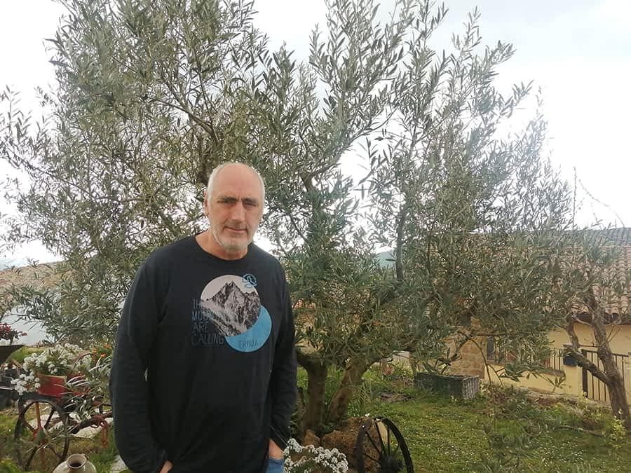 ENTREVISTA – Edorta Lezaun Etxalar, alcalde del valle de Yerri