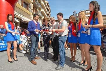 Fiesta del ciclismo en Tierra Estella, a pesar de la crisis