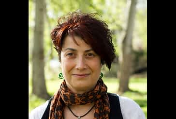 Mariví Sevilla elegida presidenta de TEDER