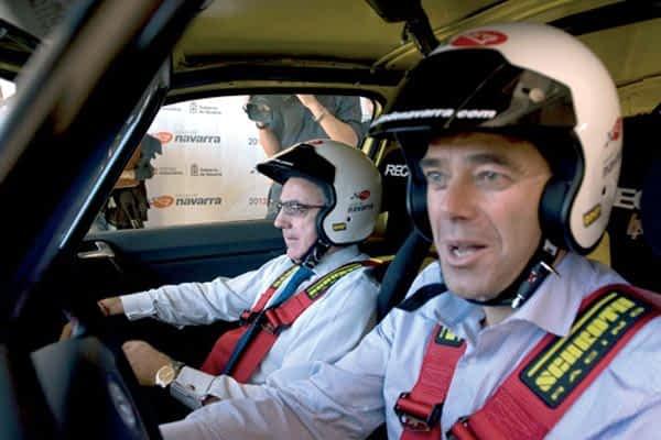 El Circuito de Navarra abrirá sus puertas el próximo verano