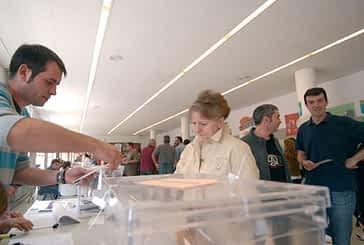 Elegidos por sorteo los miembros de las mesas electorales en Estella