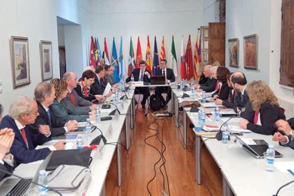 Estella fue sede de un encuentro nacional de Educación