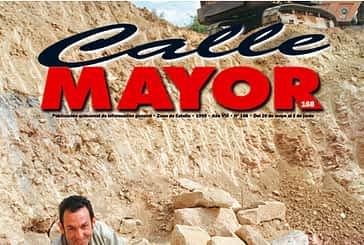 CALLE MAYOR 168 - HALLAZGO ARQUEOLÓGICO EN SANTO DOMINGO