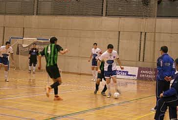 Victoria 8-1 ante el Sestao