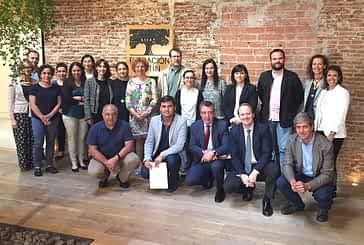 La Fundación Botín apoya el proyecto de eficiencia energética local de Teder