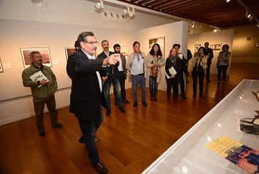 La historia a través de la fotografía, en el Museo del Carlismo