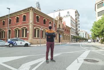"""PRIMER PLANO - Koldo Leoz, alcalde de Estella-Lizarra - """"La situación actual ha traído de positivo un mayor compromiso en el consumo local"""