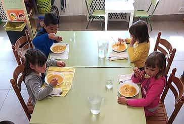 """El colegio de Ancín no podrá mantener su servicio de comedor """"de cercanía"""""""