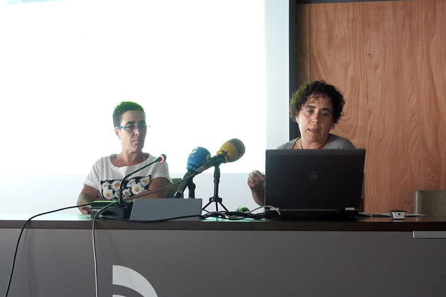 El punto de información del Consorcio Turístico Tierra Estella atendió en julio a 2.132 personas