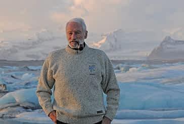 Fallece el científico estellés Adolfo Eraso a los 86 años de edad