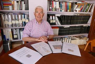Esteban Ugarte pone a la venta nuevos trabajos con fines solidarios