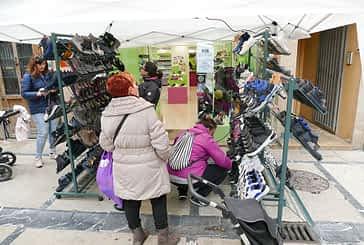 Veintinueve establecimientos participaron en el Lizarra Stock