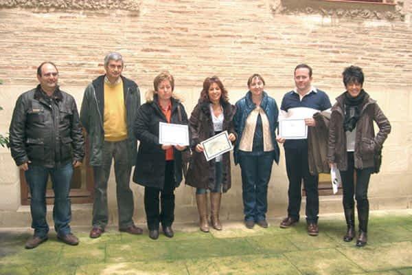 Premios a la valorización de los recursos de Tierra Estella