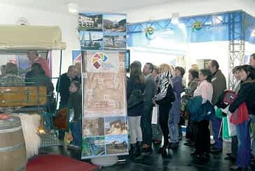 Tierras de Iranzu califica de éxito su primera participación en Navatur
