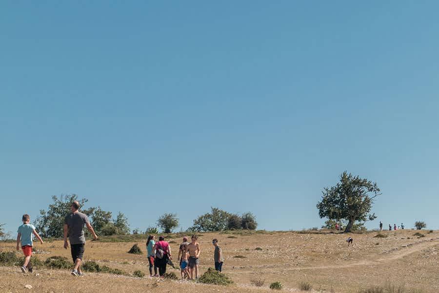 Tierra Estella, el paraíso del turismo rural