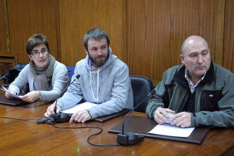 El Ayuntamiento  de Estella-Lizarra  funcionará con presupuestos prorrogados