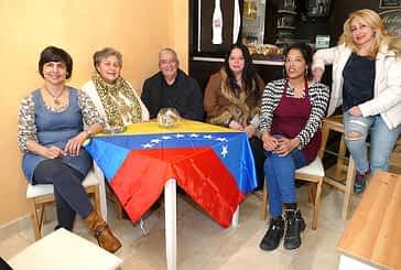 Venezuela, tan lejos y tan cerca