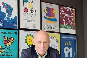 """JOSU REPARAZ LEIZA, director (2000-2015) - """"Participé de un proyecto vivo, dinámico, de impulso pedagógico, y lo viví con auténtica pasión"""""""