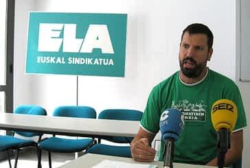ELA defiende los puestos subcontratados por el Ayuntamiento