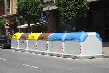 La Mancomunidad de Montejurra recogió 485 toneladas de residuos por habitante en 2020