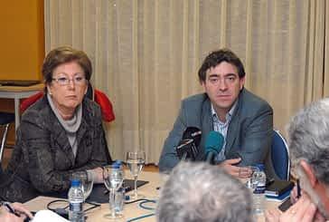 """Jiménez (PSN) pidió a Renolit """"justa reciprocidad"""" a  los apoyos recibidos"""