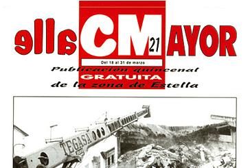 CALLE MAYOR 021 - TAMBIÉN CAYÓ CURTIDOS