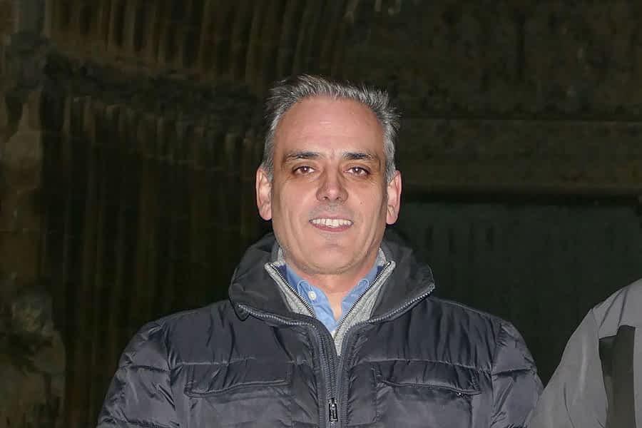 Roberto Hita, 'Estellés del Año 2017'