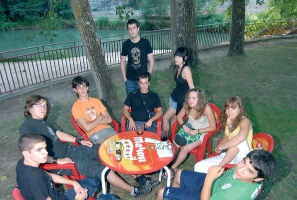Un verano en Estella