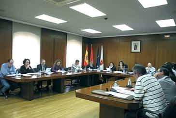 Se aprueba modificar el convenio de los jubilados con San Jerónimo