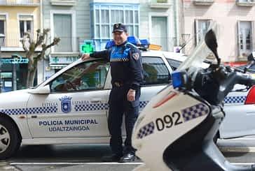 """PRIMER PLANO - Miguel Ángel Remírez - Jefe de la Policía Municipal - """"Trabajamos para solucionar los pequeños problemas del ciudadano"""""""