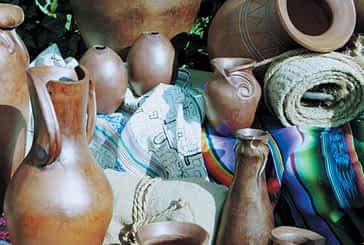La plaza de los Fueros de Estella acoge el 31 la XXXI Feria de Artesanos