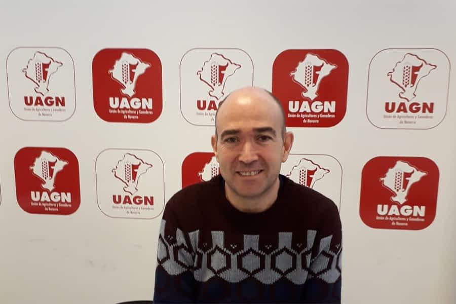 Unión de Agricultores y Ganaderos de Navarra – UAGN